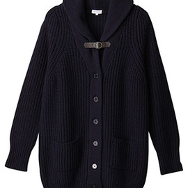 MACKINTOSH PHILOSOPHY - Knit Cardigan