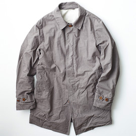 A vontade - Sprong Coat