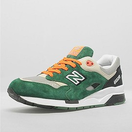 New Balance - 1600 'Motor Sport' Limited Edition