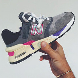Ronnie Fieg x New Balance 1700