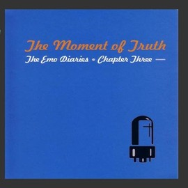 Various Artists - Emo Diaries 3: Moment of Truth
