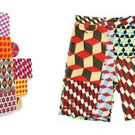 RVCA - BARRY MCGEE SURF PANTS