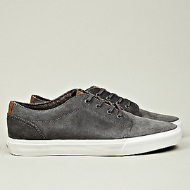 VANS - 106 Vulcanized CA in Grey