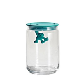 Alessi - Gianni Glass Jar