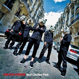 MAN WITH A MISSION - Beef Chicken Pork [Compilation]