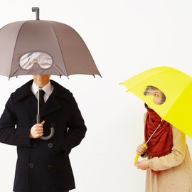 Googles Umbrellas