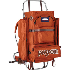 ジャンスポーツ, JanSport - JanSport D2 85 Backpack - 5221cu in