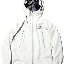 Beta SL Jacket Men's (Vintage Ivory)