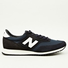 New Balance - M620KNW MADE IN ENGLAND SNEAKERS
