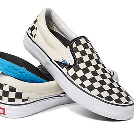 VANS - CLASSICS 50th ANNIVERSARY COLLECTION
