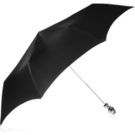 Alexander McQueen - skull handle umbrella