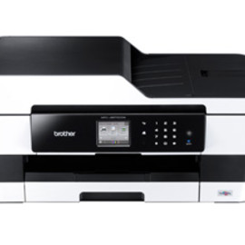 Brother - MFC-J6570CDW
