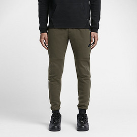 NIKE - Tech fleece pant 2