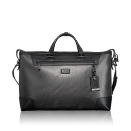 TUMI - 35148 CFX Collection 「Carbon Fiber Adelaide Soft Duffel」