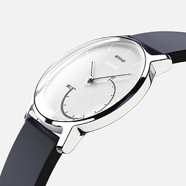 Withings - Activite Steel (white)