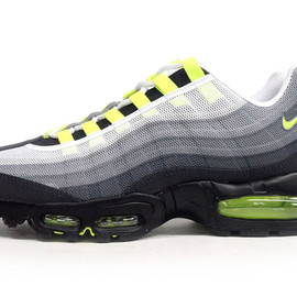 NIKE - AIR MAX 95 PREMIUM TAPE QS 「LIMITED EDITION for NON FUTURE」
