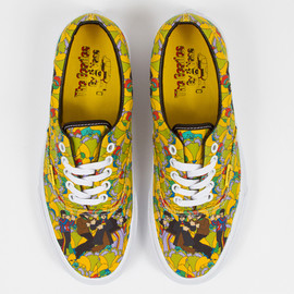 VANS - the-beatles-vans-yellow-submarine-collection-06