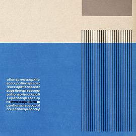 PREOCCUPATIONS - PREOCCUPATIONS LP