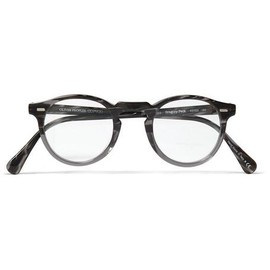 Oliver peoples - gregory peck - strm
