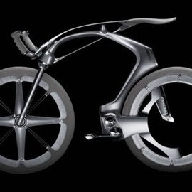 puegot - b1k-concept-bicycle