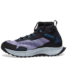 NIKE - ACG ZOOM TERRA ZAHERRA -SPACE PURPLE & BLUE FORCE-