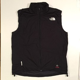 THE NORTH FACE - WINDSTOPPER INSULATION VEST