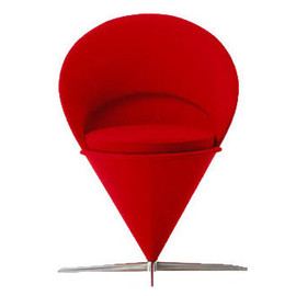 Verner Panton - Cone Chair