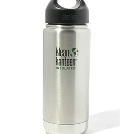 klean kanteen - klean kanteen / Wide Insulated <16oz>