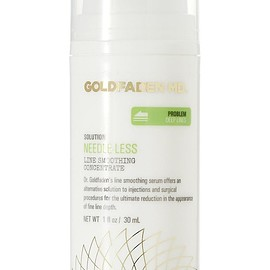 Goldfaden MD - Needle-Less Line Smoothing Concentrate, 30ml
