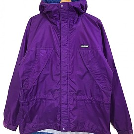 patagonia, パタゴニア - 【SUPER PLUMA JKT】BRIGHT PURPLE 1994 雪無しタグ