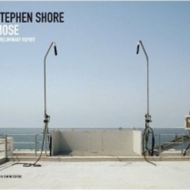 Stephen Shore - Mose