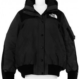 sacai x THE NORTH FACE Parka