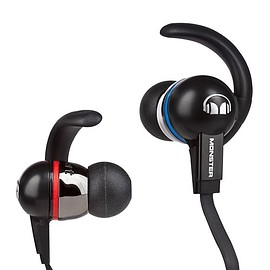MONSTER - MONSTER CABLE iSport