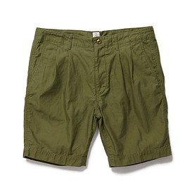 HEAD PORTER PLUS - BOY SCOUT SHORTS KHAKI