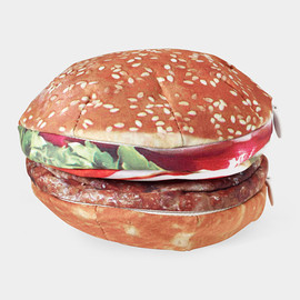 Decor Craft Inc. - Hamburger Yummypocket Pouch