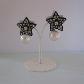 Starbright Earrings