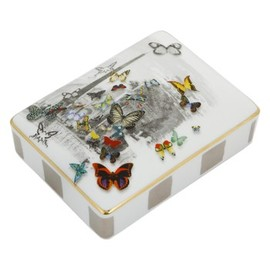 Christian Lacroix - Christian Lacroix - Forum Torre Card Box