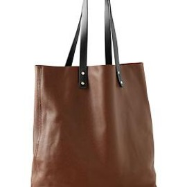 GAP - Leather tote