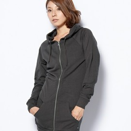 CHEAP MONDAY - Basic long hood