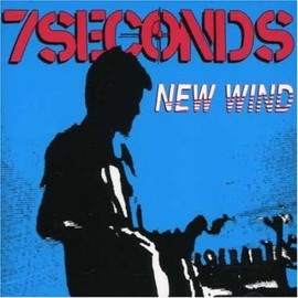 7Seconds - NEW WIND