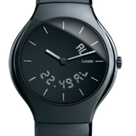 RADO - True Multifunction