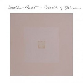 Harold Budd - Bandits of Stature