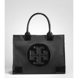 TORY BURCH - Tory Burch nylon ELLA TOTE