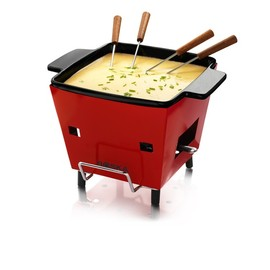 Boska - Outdoor Fondue set