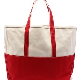 BEAMS PLUS - L.L.Bean×BEAMS PLUS / 別注 BOAT AND TOTE  L