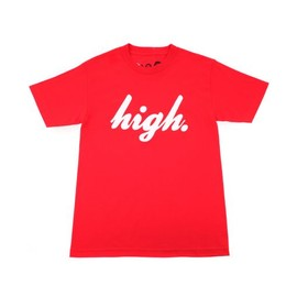 "ODD FUTURE - SS12 T SHIRT ""Domo High"""