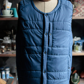 POUTNIK - Insulated vest