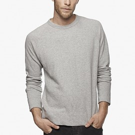 JAMES PERSE - VINTAGE FLEECE SWEATSHIRT