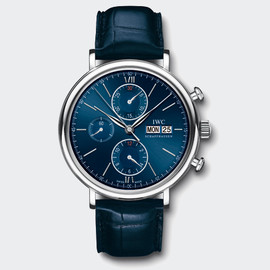 IWC - IWC Portofino Edition Laureus Sport for Good Foundation (Ref.IW391019)