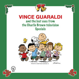 Vince Guaraldi - vince guaraldi and the lost cues from the charlie brown television specials vol.1